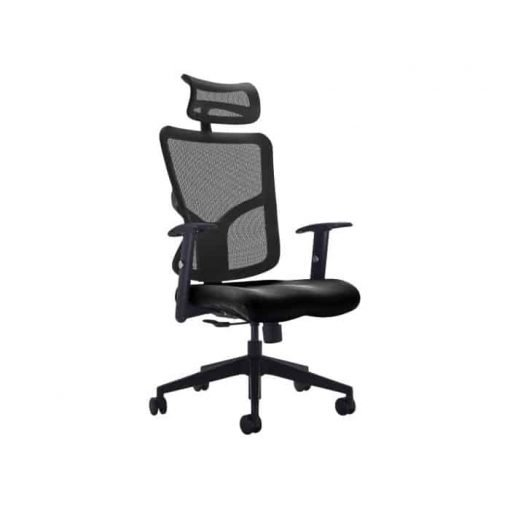 High Backed Executive Chair